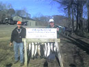 St.Joe River Guide Originator Charters