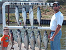 King Salmon and Lake Trout Charters Originator Charter