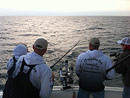 Salmon Showdown Filming Originator Charters Michigan City Indiana